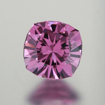 2.44 ct. Purplish-Pink Spinel
