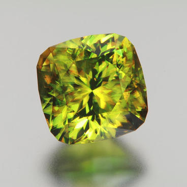 11.57 ct. Sphene
