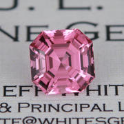 3.33 ct. Pink Spinel