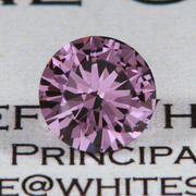 1.23 ct. Purplish-Pink Spinel