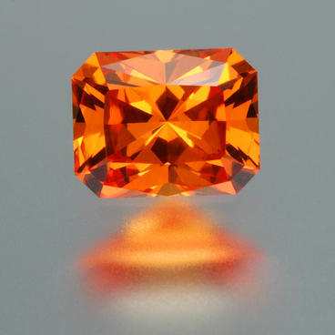 1.89 ct. Spessartite Garnet