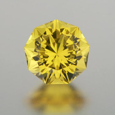3.07 ct. Golden Beryl