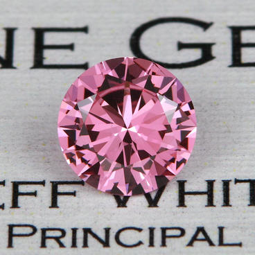 1.42 ct. Pink Spinel