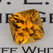2.68 ct. Golden Tourmaline