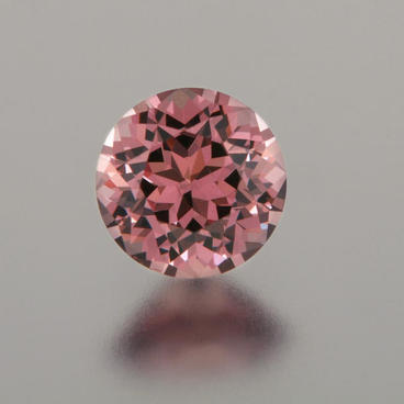 1.59 ct. Rose Malaya Garnet