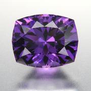 6.16 ct. Purple Spinel