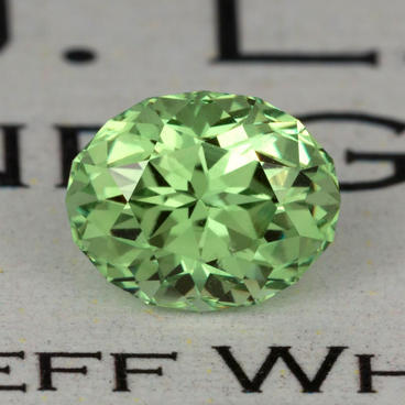 1.70 ct. Mint Grossular Garnet