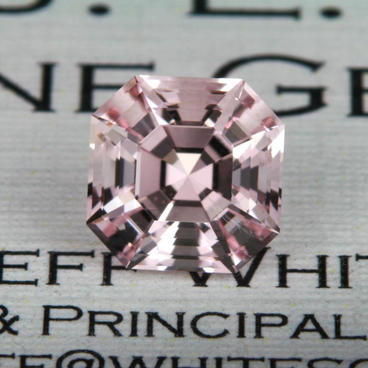 1.98 ct. Morganite