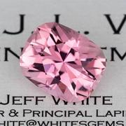 10.77 ct. Pink Tourmaline