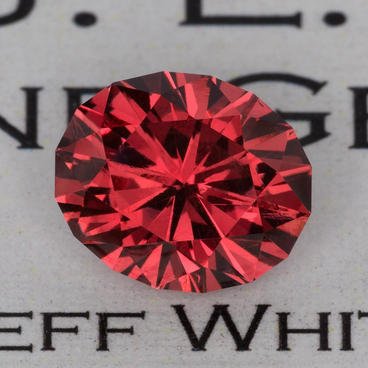 4.16 ct. Color-Change Garnet