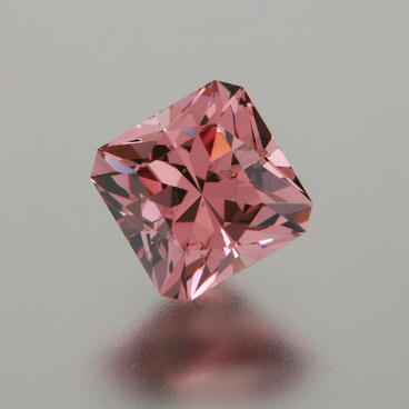 1.79 ct. Rose Malaya Garnet