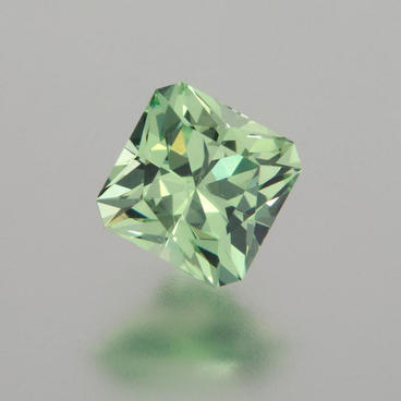1.17 ct. Mint Grossular Garnet