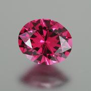 2.10 ct. Reddish-Pink Spinel