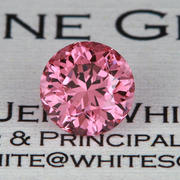 2.94 ct. Pink Spinel