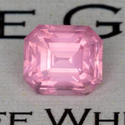 1.44 ct. Pink Spinel