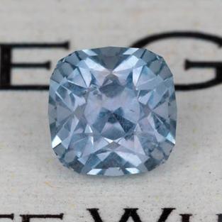 1.32 ct. Montana Sapphire