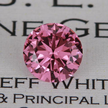 2.45 ct. Pink Spinel