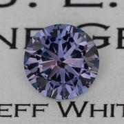 3.23 ct. Color-Change Sapphire