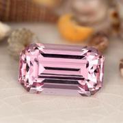 9.23 ct. Pink Topaz