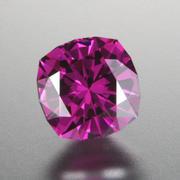 2.68 ct. Purple Spinel