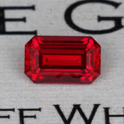 0.67 ct. Ruby