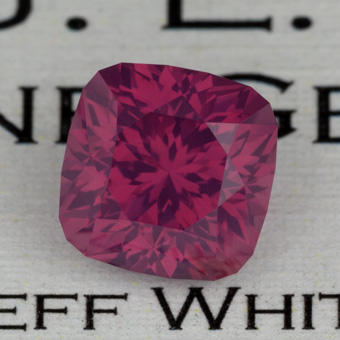 4.99 ct. Purple-Pink Spinel