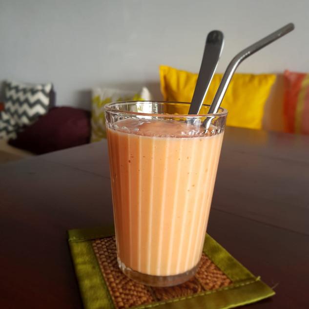 Papaya milk shake.jpeg