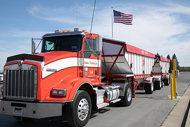 Adams Trucking