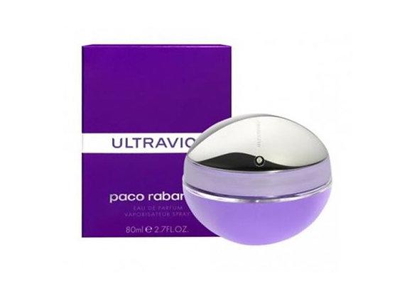 Paco Rabanne Ultraviolet EDP - 50ml