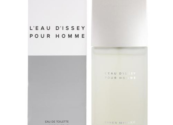 Issey Miyake L'eau D'issey Pour Homme - 125ml EDT