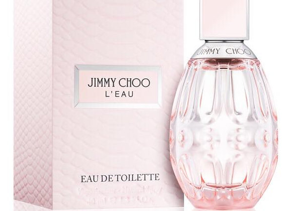 Jimmy Choo L'eau EDT - 40ml