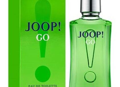 Joop Go! - 100ml EDT