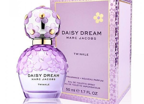 Marc Jacobs Daisy Dream Twinkle EDT - 50ml