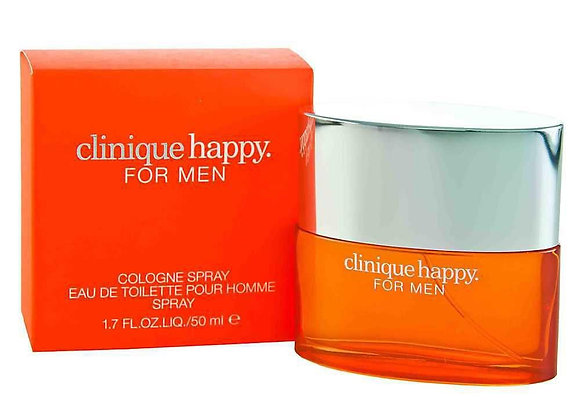 Clinique Happy for Men - 50ml