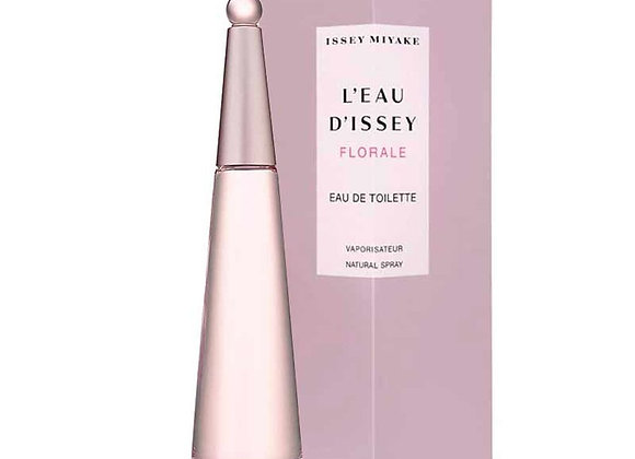 Issey Miyake L'eau D'issey Florale EDT - 90ml