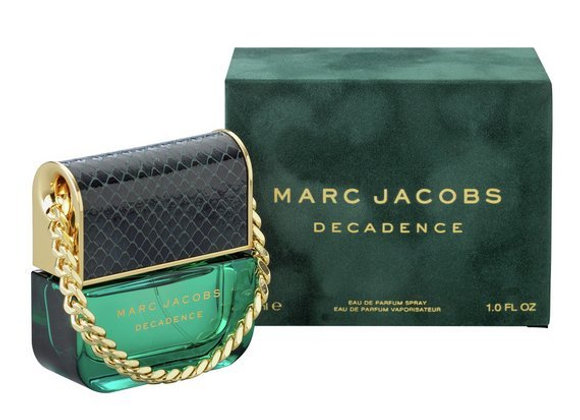 Marc Jacobs Decadence - 30ml