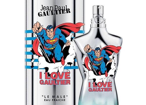 Jean Paul Gaultier Le Male Eau Fraiche - 125ml