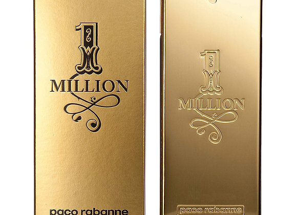 Paco Rabanne 1 Million - Eau de Toilette - 50ml