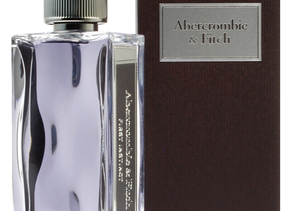 Abercrombie and Fitch First Instinct - 100ml EDT