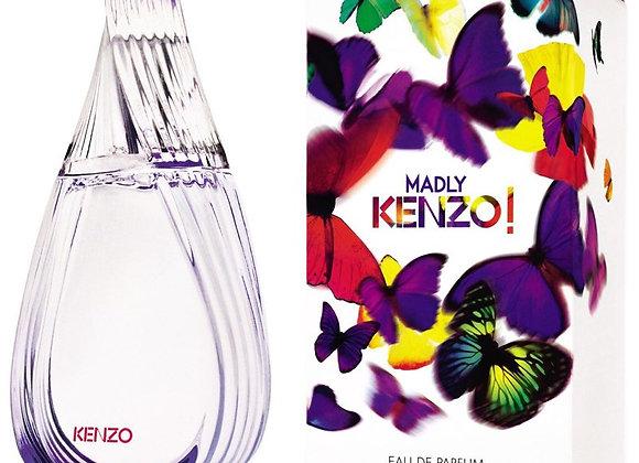 Kenzo Madly Kenzoe EDP - 80ml