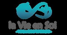 Logo la Vie en Soi Yoga