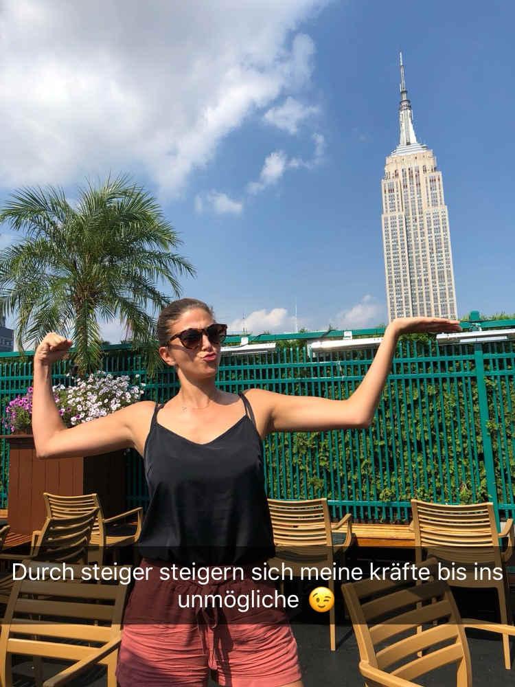 Sereina Amstalden