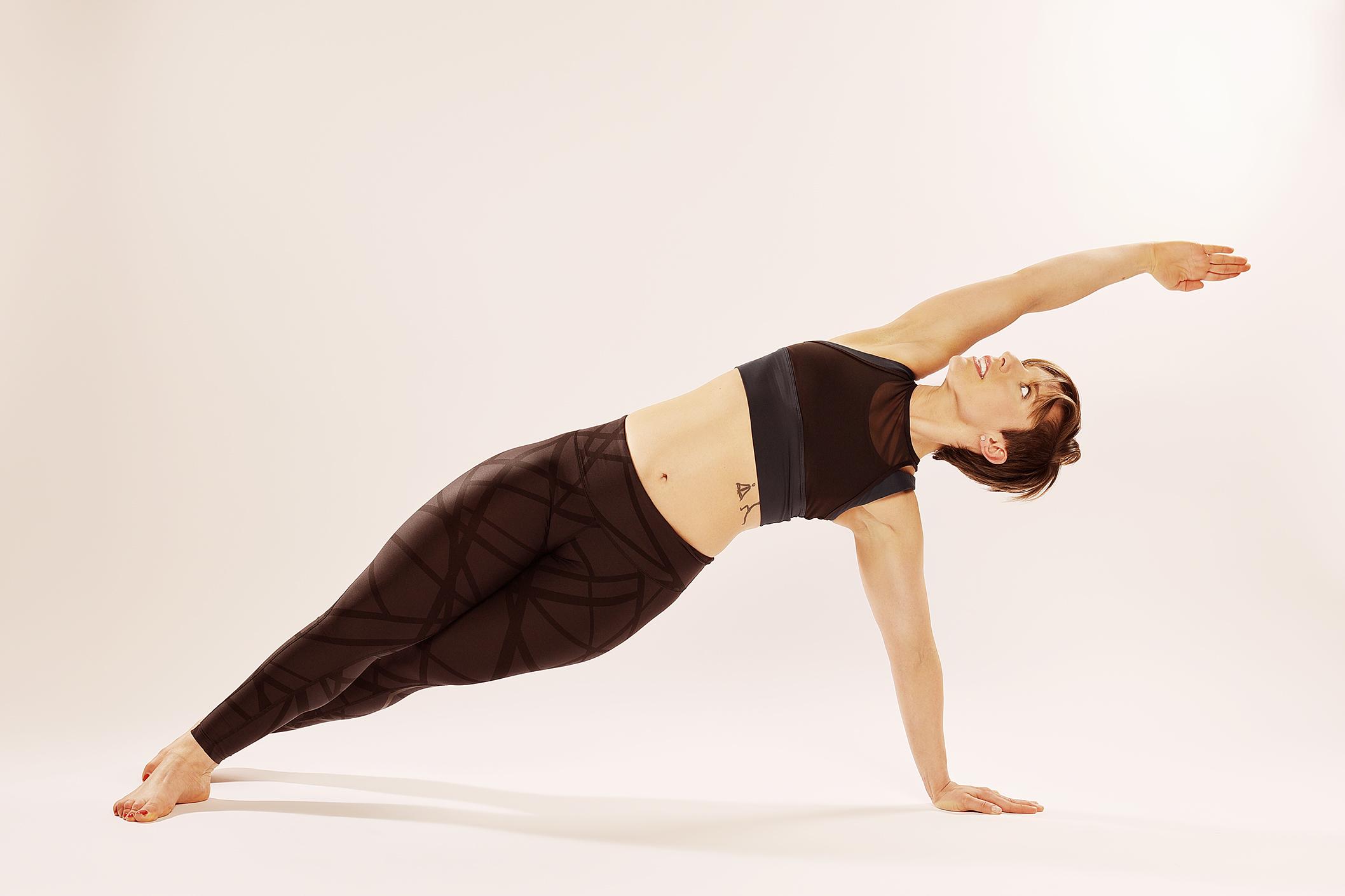 Mehr Stabilität dank Pilates