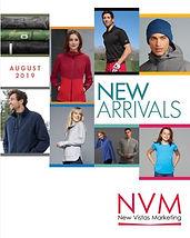 New Arrivals - Apparel - August 2019.JPG