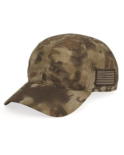 Kryptek Camo Cap - Highlander Tan