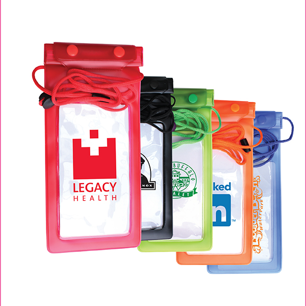 Waterproof Cell Phone Pouch