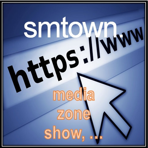 TLD (Top Level Domains) - smtown
