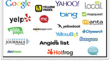 비즈니스에 날개를 달자(3) – 구글과 옐프에 비즈니스 문패(Profile) 만들고 최적화 하기