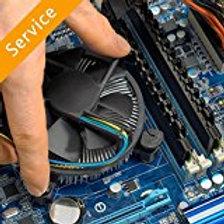 Computer Component Installation