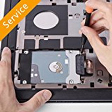 Computer Hard Drive Installation